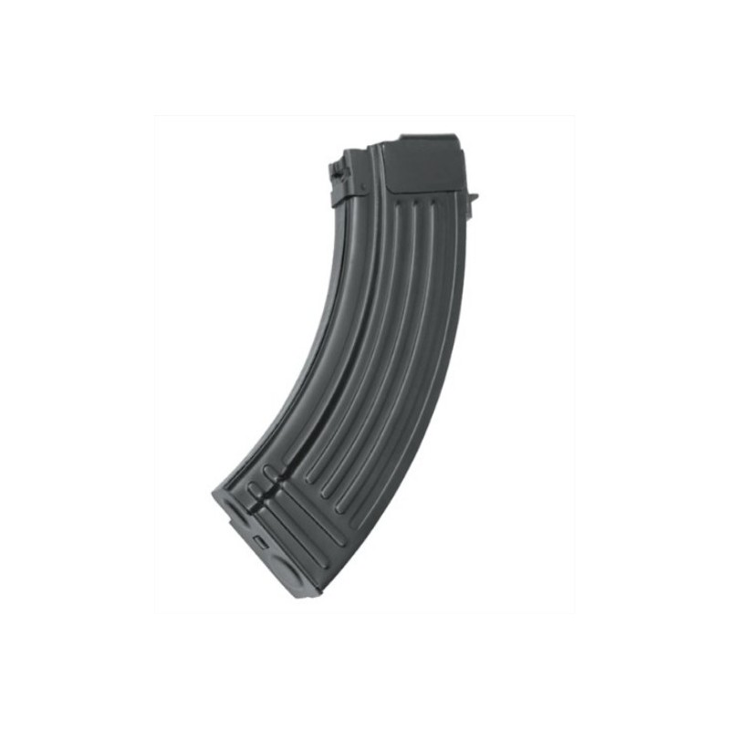 SDM CARICATORE AK-47 CAL 7.62x39 SOVIET BRUNITO 20C (@)