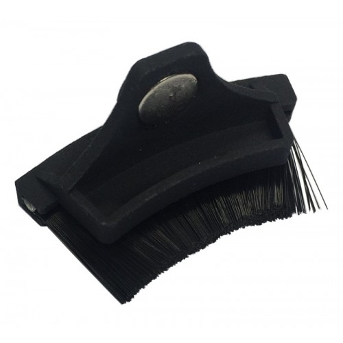 DOUBLE ALPHA DAA SPAZZOLINO PSP BRUSH PER DILLON 1050