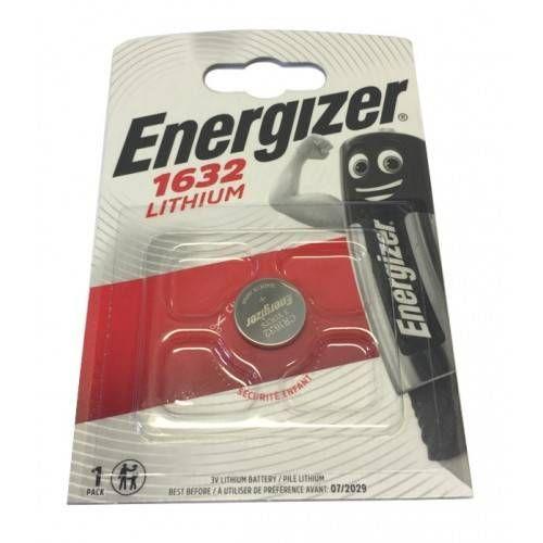 ENERGIZER BATTERIA CR1632 LITIO