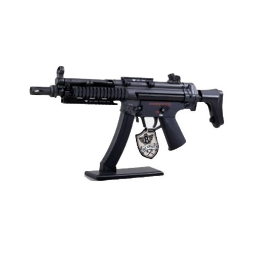 BOLT FUCILE SOFTAIR ELETTRICO MP5 MBSWAT A5 TACTICAL