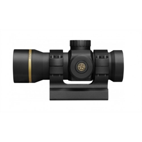 LEUPOLD RED DOT FREEDOM-RDS 1X34mm CON ATTACCHI