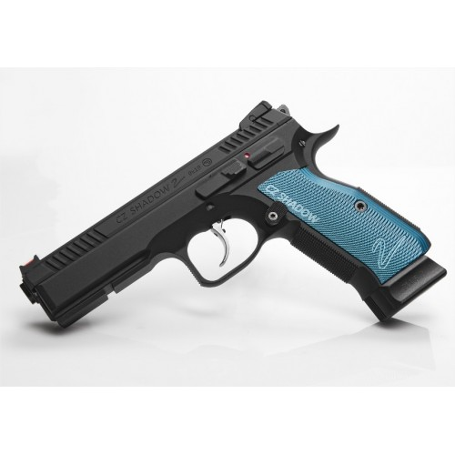 ASG PISTOLA SOFTAIR CO2 CZ SHADOW 2