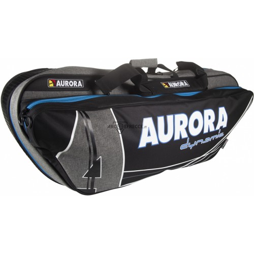 BORSA AURORA COMPOUND DYNAMIC TOP 115 cm.