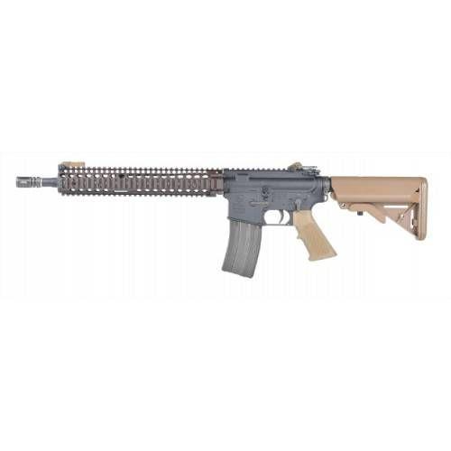 VFC FUCILE SOFTAIR ELETTRICO COLT M4A1 RIS II
