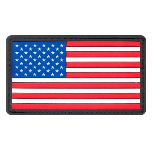 USA PATCH BANDIERA USA