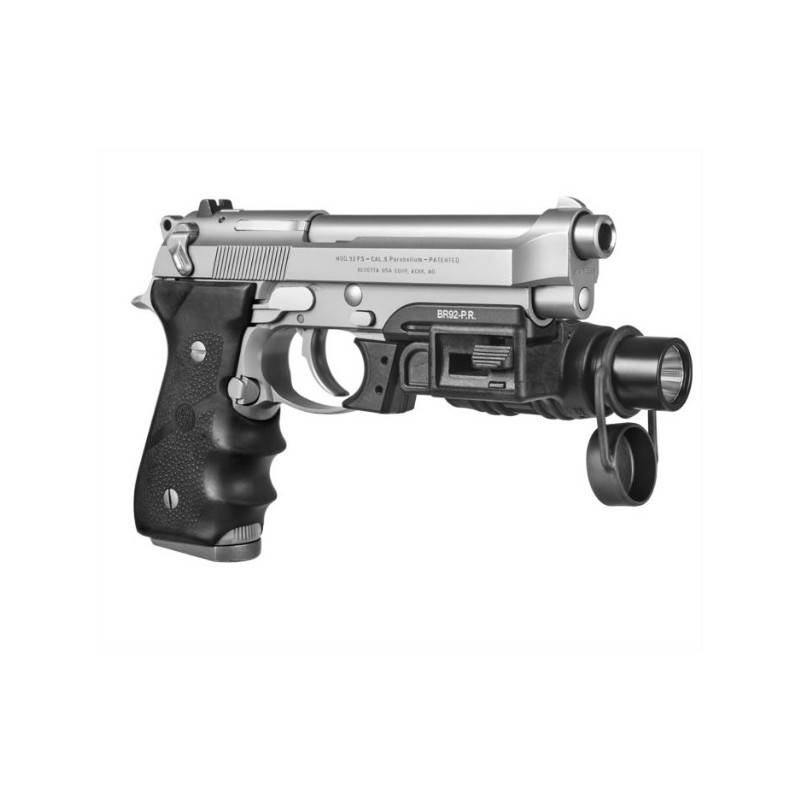 FAB DEFENSE SLITTA PICATINNY BERETTA 92