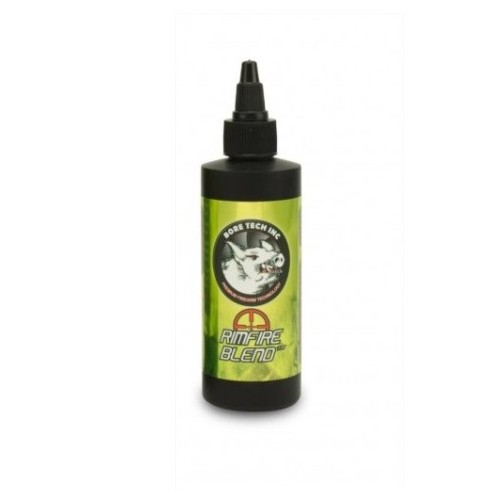 BORE TECH SOLVENTE RIMFIRE BLEND 4oz