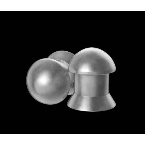 H&N DIABOLO SNIPER MEDIUM 4,5mm 0,55gr *Conf. 500pz*