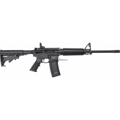 SMITH&WESSON CARABINA SEMIAUTO M&P15-II SPORT 16'' CAL 223REM