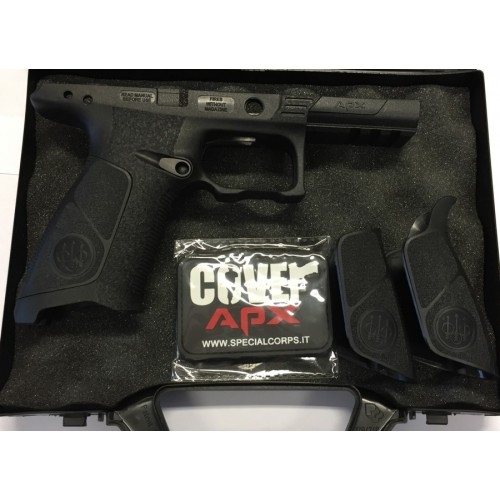 SPECIAL CORPS COVER BASIC PRO 2 PER APX NERA