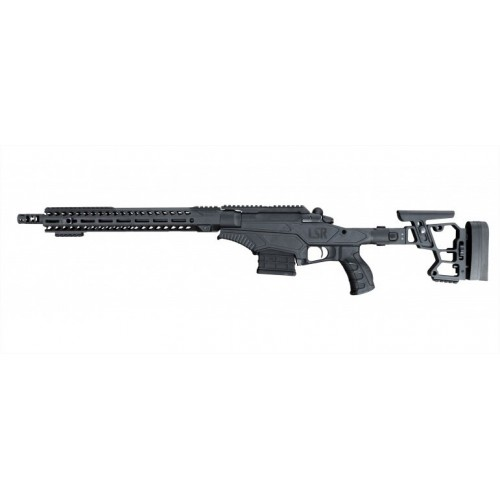"BCM CARABINA LSR TACTICAL 20"" BLACK CAL 308WIN"