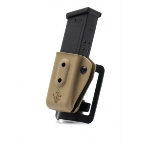 TACTICAL GEAR PORTA CARICATORE MATCH