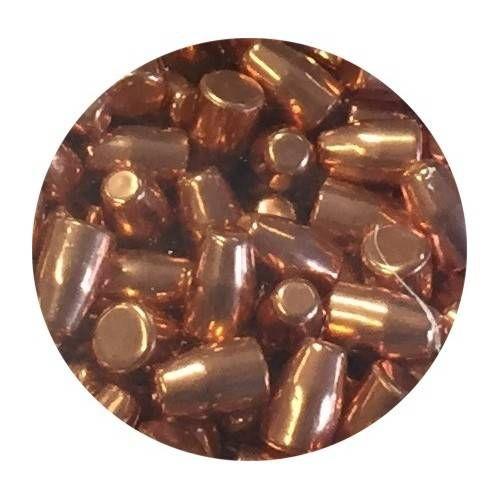 "FIOCCHI PALLE Cal. 9mm FPCP TC RAMATE 123grs .356"" *Conf. da 500pz*"