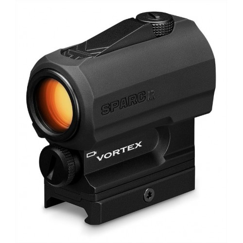VORTEX RED DOT SPARC 2 AR