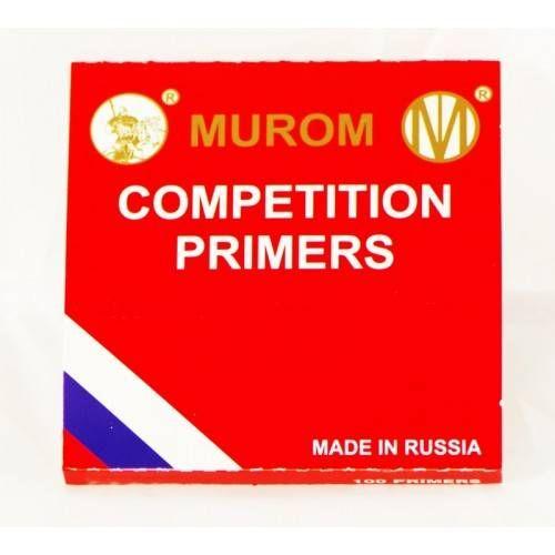 MUROM INNESCHI LARGE PISTOL COMPETITION KVB-45S *conf. 100pz*