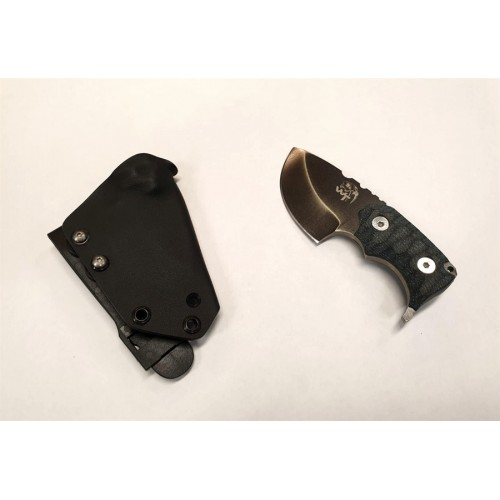 WANDER TACTICAL COLTELLO TRYCERATOPS