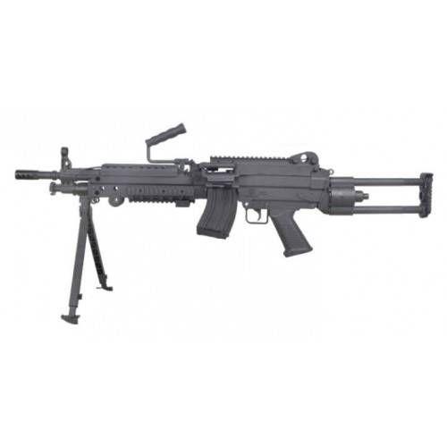 FN FUCILE SOFTAIR ELETTRICO M249