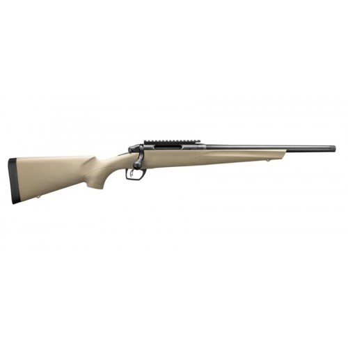 REMINGTON CARABINA 783 HB CAL. 308WIN
