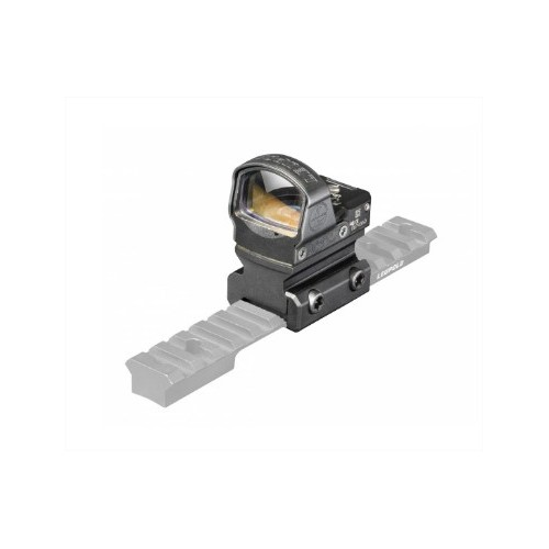 LEUPOLD DELTAPOINT PRO CON RED DOT 2,5 MOA AR MOUNT 177156 (@)