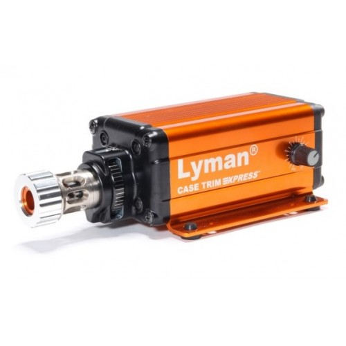 LYMAN TORNIO BRASS SMITH XPRESS 230v