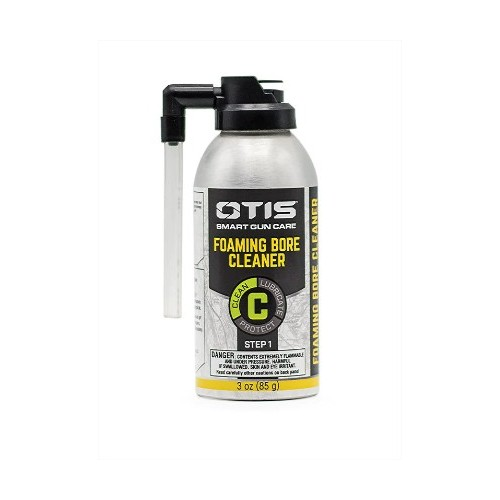 OTIS DETERGENTE FOAMING BORE CLEANER da 3oz