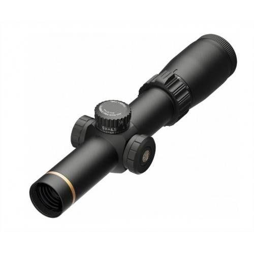 LEUPOLD CANNOCCHIALE VX-FREEDOM AR 1,5-4x20 FIREDOT MIL-RING 30mm