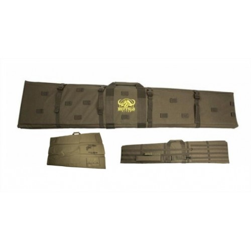 FORT ALAMO FODERO TACTICAL DRAG BAG 2 IN 1