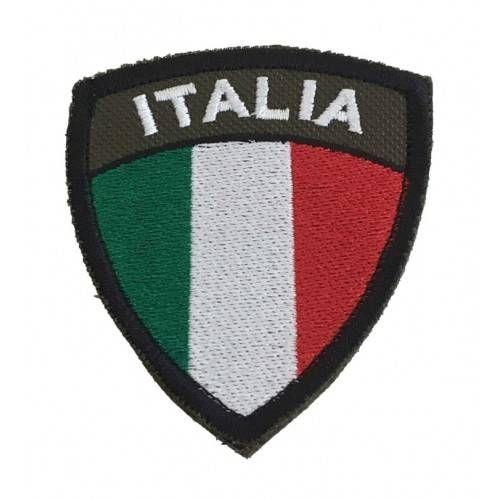 OPENLAND PATCH SCUDETTO ITALIA ALTA VISIBILITA'