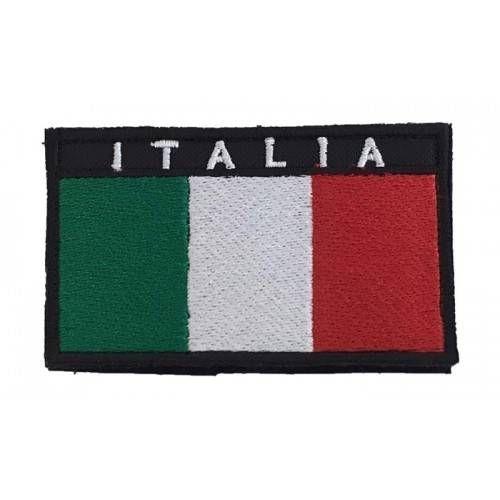OPENLAND PATCH BANDIERA ITALIA ALTA VISIBILITA'