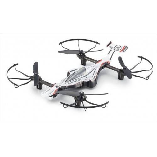 KYOSHO DRONE RACER G-ZERO DYNAMIC BIANCO RTR