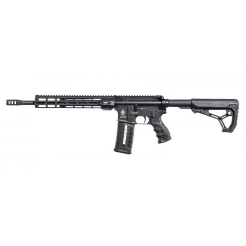 "ADC DALLERA CARABINA M5 PLUS TACTICAL 16"" CAL. 223 REM"