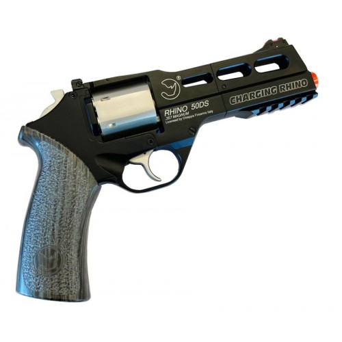 CHIAPPA FIREARMS PISTOLA SOFTAIR CO2 RHINO CHARGING 50DS