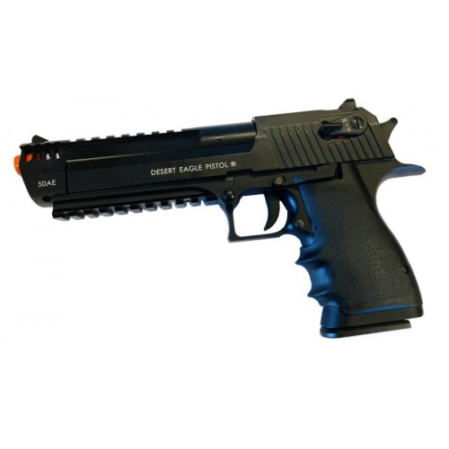 CYBERGUN PISTOLA SOFTAIR CO2 DESERT EAGLE L6 CO2 BLOWBACK