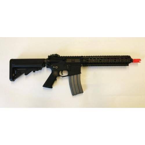 VFC FUCILE SOFTAIR ELETTRICO KNIGHT'S ARMAMENT KAC SR16 CQB