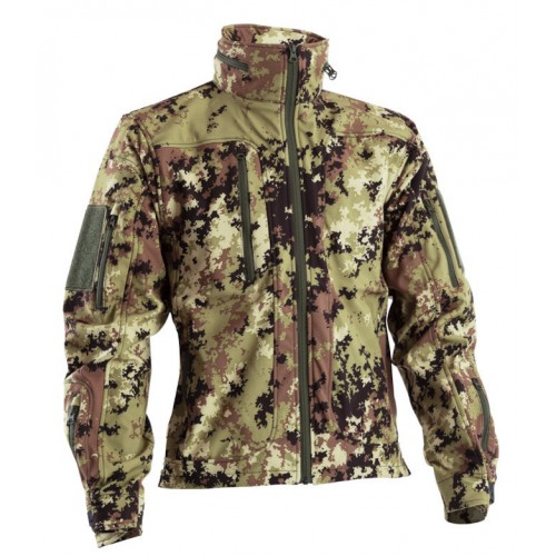 OPENLAND TACTICAL GIACCA SOFTSHELL