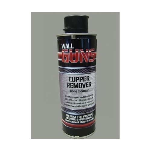 WALL GUNS SRAMATORE COPPER REMOVER 250ml