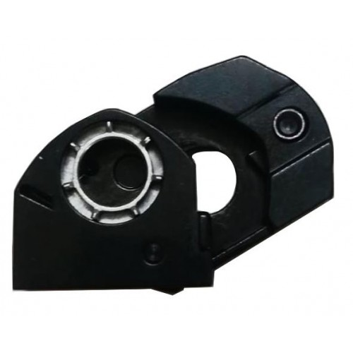 WEIHRAUCH 100 BLOCCO PORTA 1 DIABOLO CAL 4,5mm (@)