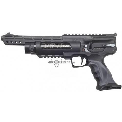 WEIHRAUCH PISTOLA PCP HW44 CAL. 4,5mm C.N. 765