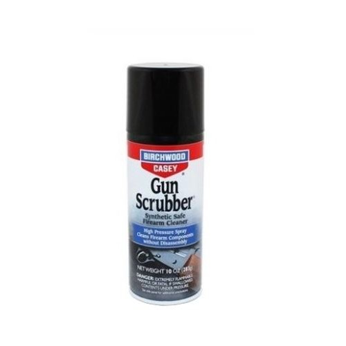 BIRCHWOOD PULITORE GUN SCRUBBER SYNTETIC CLEANER SPRAY 300ml/10oz