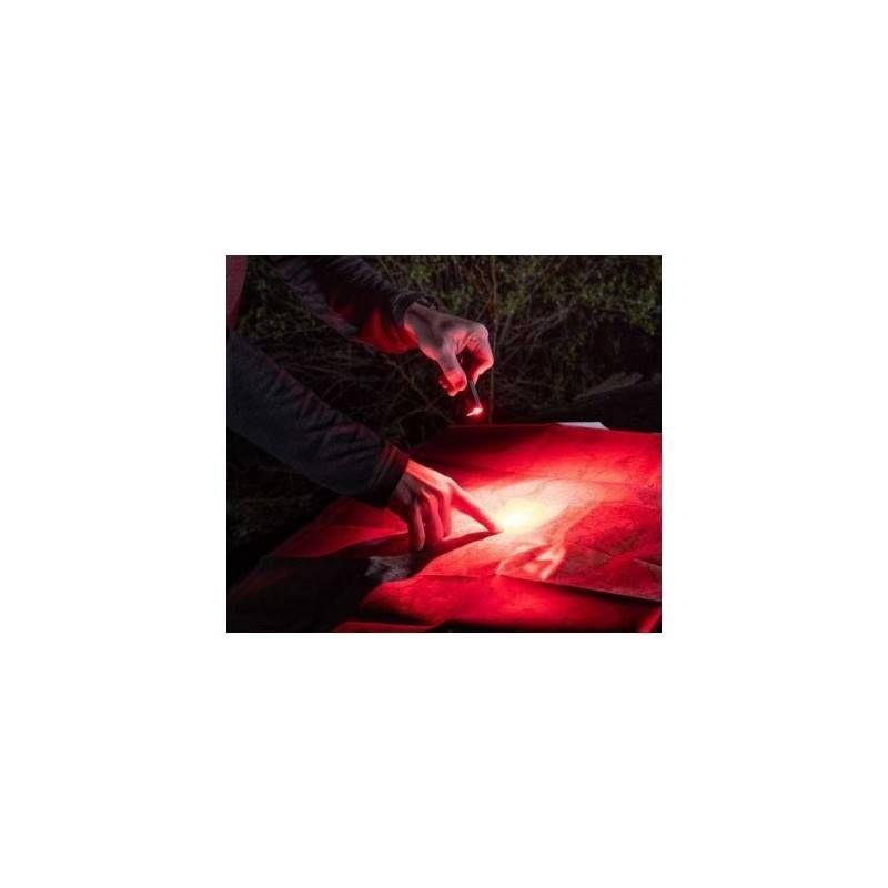 FENIX TORCIA LED TASCABILE E03R 260 LUMEN