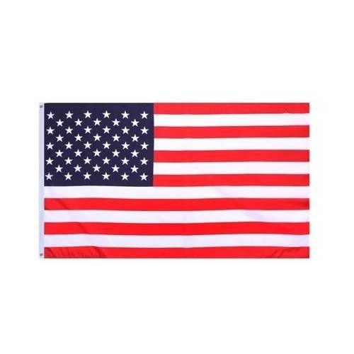 USA BANDIERA U.S.A. cm 100X160