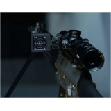 TPD STRUMENTO SHOOTING TRAINING TPD-A1