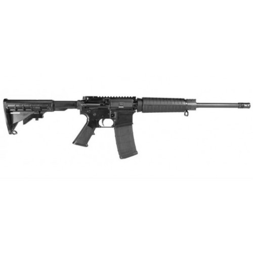 "ARMALITE CARABINA EAGLE-15 OPTICS READY 16"" CAL. 223REM 10C"