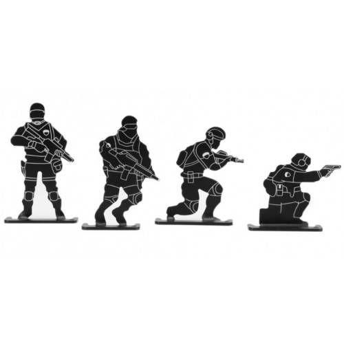 WOSPORT BERSAGLIO SOFTAIR SOLDIER