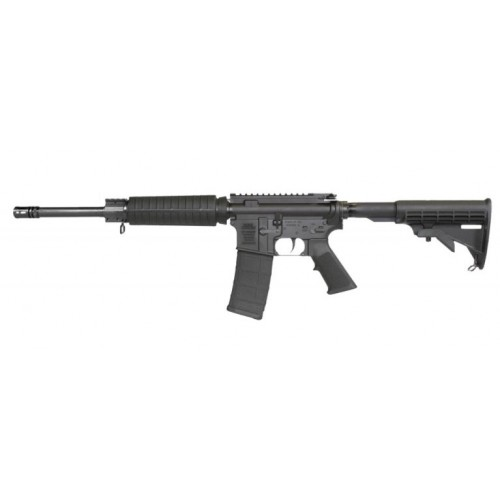 "ARMALITE CARABINA EAGLE-15 OPTICS READY 14"" CAL. 223REM 10C"