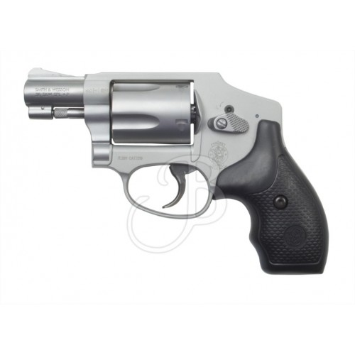 "SMITH&WESSON REVOLVER 642 2"" AIRWEIGHT CAL .38SPL"