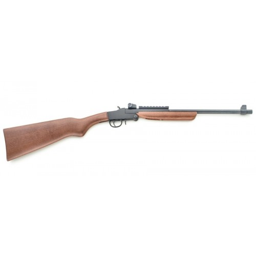 "CHIAPPA FIREARMS CARABINA LITTLE BADGER DELUXE 18.5"" CAL.22LR"