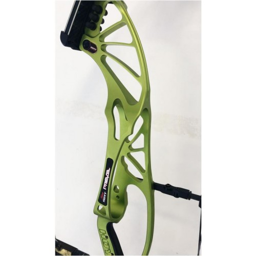 *USATO* COMPOUND HOYT PREVAIL 40