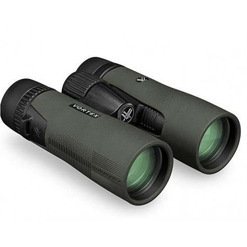 VORTEX BINOCOLO DIAMONDBACK HD 10x42