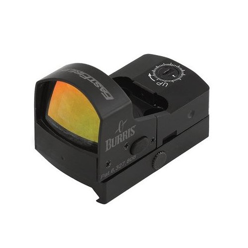 BURRIS RED DOT FASTFIRE III 3 MOA